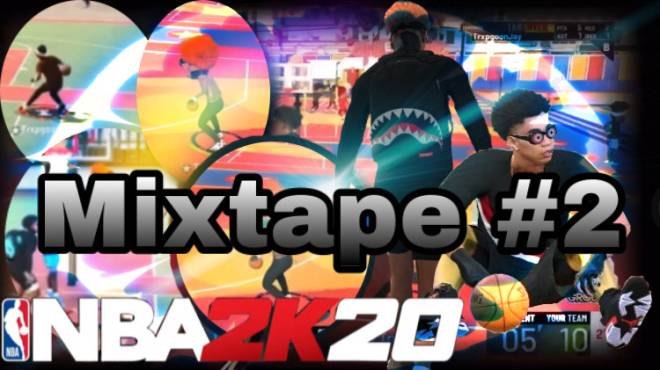 NBA 2K: General - New vid today sub to Cooley moe image 1