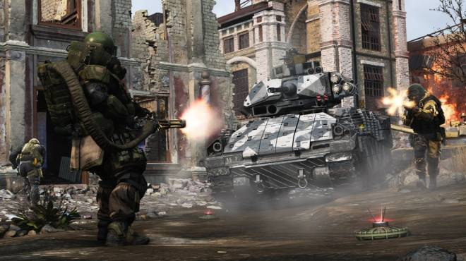 Call of Duty: General - Will Warzone Harm Future Call of Duties? image 10