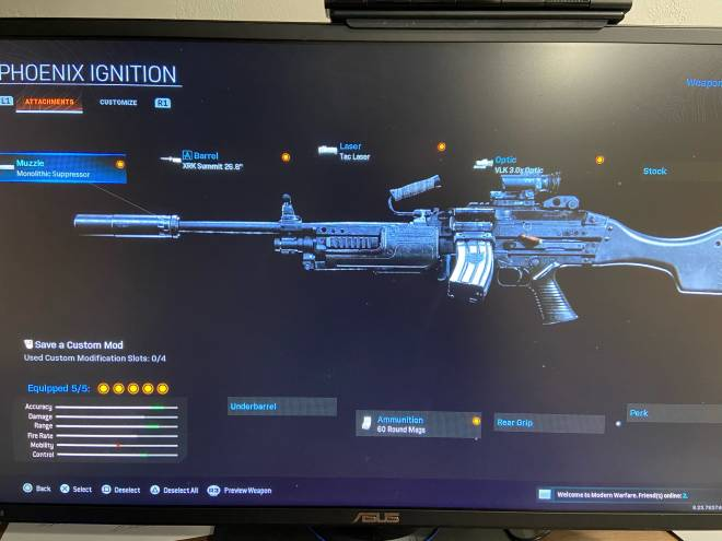 Call of Duty: Event - My Warzone Loadout image 2