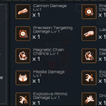 Modules Chooseable Crate details