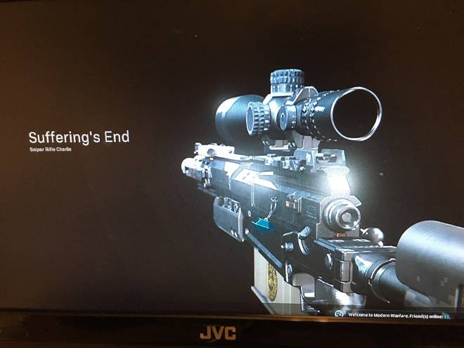 Call of Duty: Event - Share You're Load out Event image 5