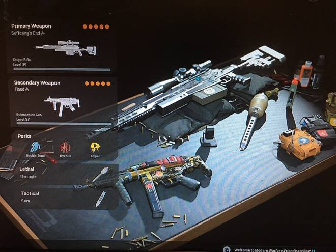 Call of Duty: Event - Share You're Load out Event image 4
