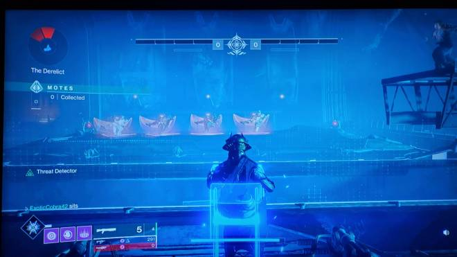 Destiny: General - I love it when a clan shows up at start of prime acts all tough with emotes but gets rekt in the end image 2