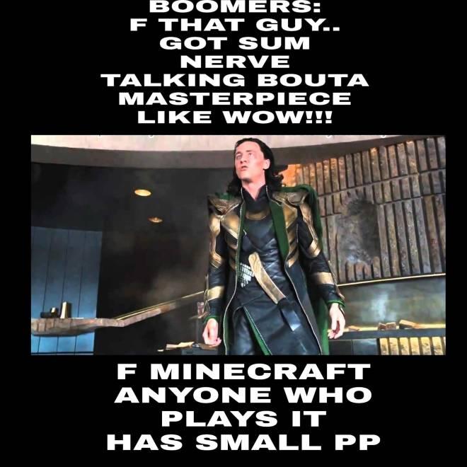World of Warcraft: General - 90s v Millenial Gamers image 3