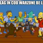 Warzone meme