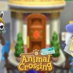 Visiting Other Player's Islands in Animal Crossing's Dreams