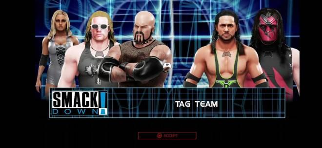 Moot: Questions & Suggestions - WWE 2K19 2001-05 ERA image 2