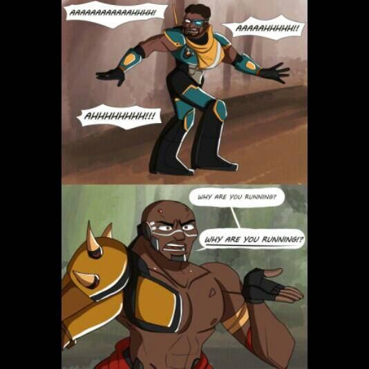 Overwatch: General - Have this because 👌 image 1