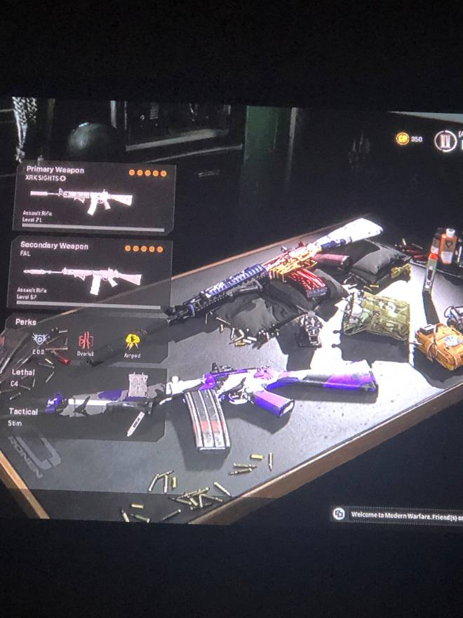 Call of Duty: Event - Warzone Loadout image 2