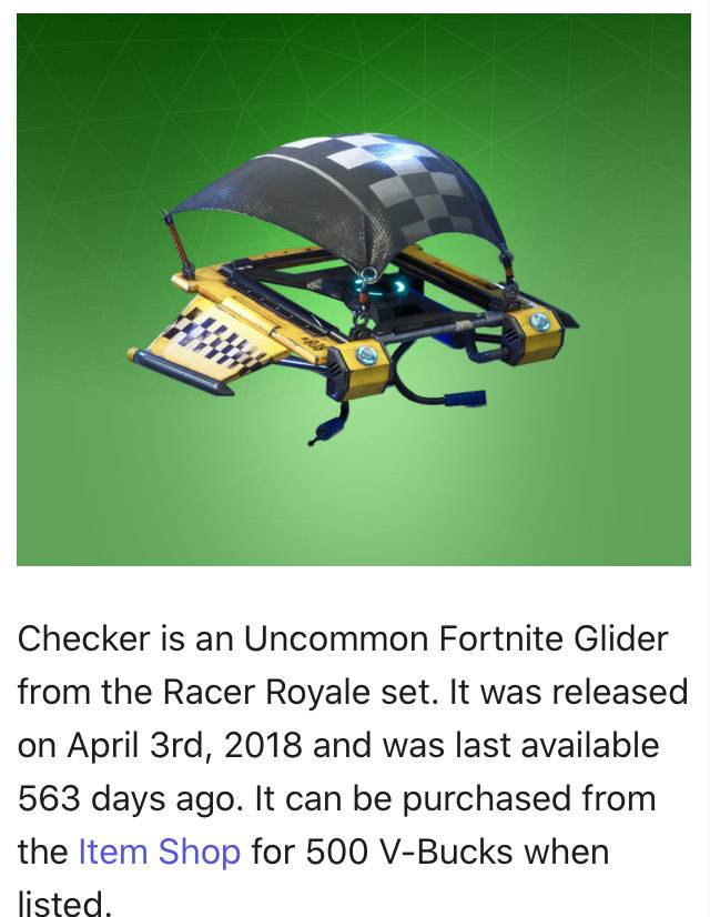 Fortnite: General - You own it? image 2