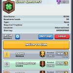 Free to Join Clan!