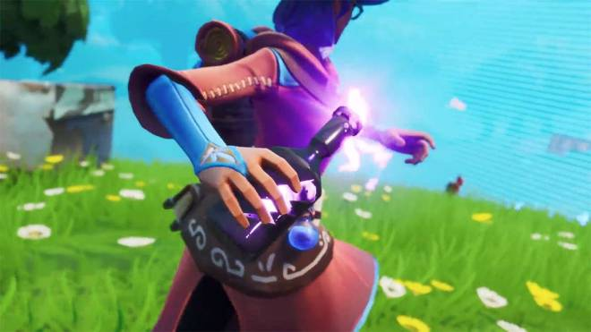 Fortnite: General - The Best Throwables we Have seen in Fortnite   image 6