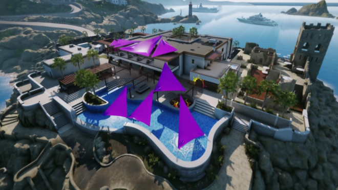 Rainbow Six: Guides - Guide for playing 'Twitch' on 'Coastline'. image 2