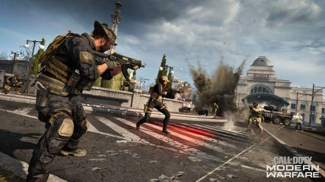 Call of Duty: General - How to Survive Call of Duty: Warzone's Rumble   image 6