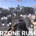 How to Survive Call of Duty: Warzone's Rumble