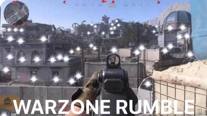 Call of Duty: General - How to Survive Call of Duty: Warzone's Rumble   image 2