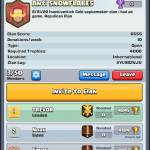 Recruiting for new clan