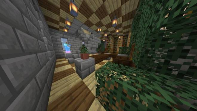 Minecraft: Memes - My new player home (So Far) image 5