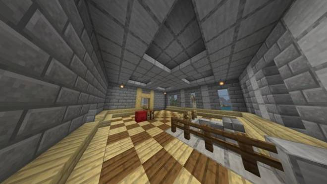 Minecraft: Memes - My new player home (So Far) image 2