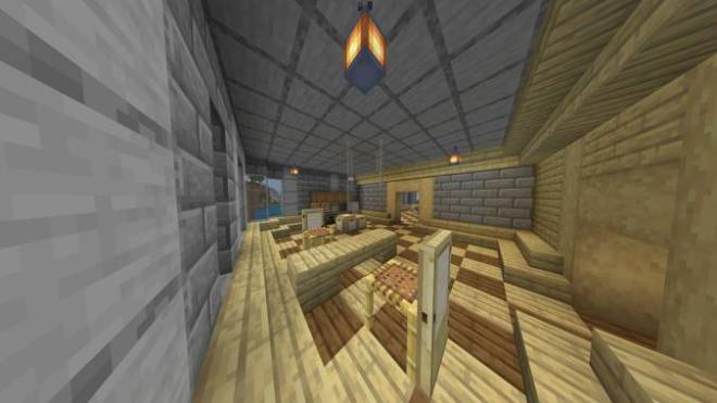 Minecraft: Memes - My new player home (So Far) image 3