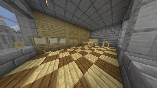 Minecraft: Memes - My new player home (So Far) image 6