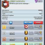 Need people over level 8 to join