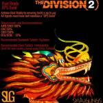 Raid Ready Build Division 2