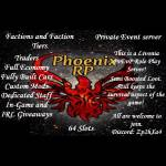 Hosting a fight night on this rp server ps4- Phoenix true rp is server name