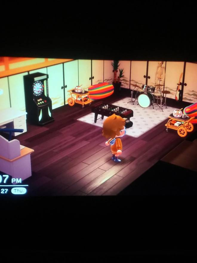 Animal Crossing: Posts - I just decorated my room fo u like it image 1