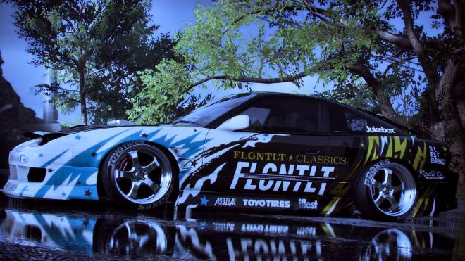 Need For Speed: General - CARMEET DM TO JOIN image 1