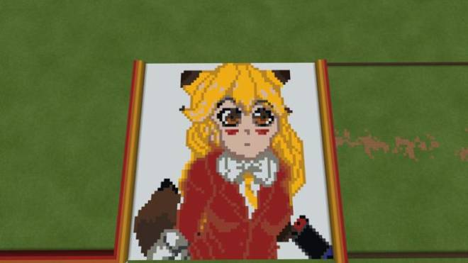 Minecraft: Memes - If you know her, you know her 😁 (けものフレンです) image 1