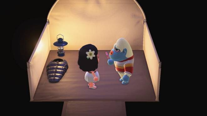 Animal Crossing: Posts - Ugh 😅 image 2