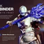 Stasis Spotlight: Warlock Shadebinder • Subclass Breakdown & Trailer