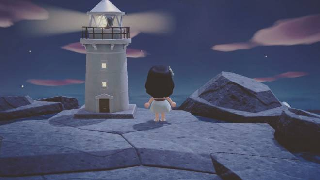 Animal Crossing: Posts - The Lighthouse image 2