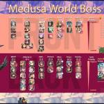 Speculative Medusa WB Guide