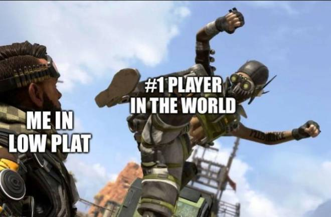 Apex Legends: Memes - This will happen to me someday (repost) image 1