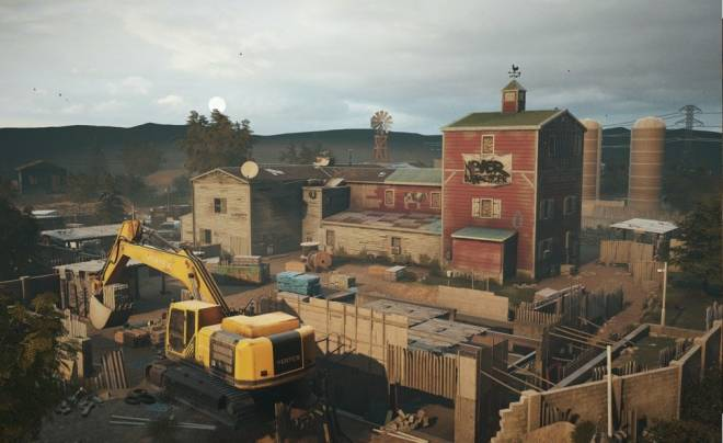 Rainbow Six: Guides - Guide for playing 'Blitz' on 'Oregon'. image 2
