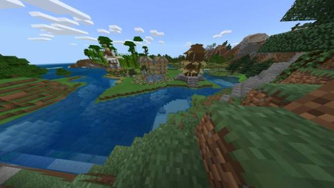 Minecraft: Memes - フォックスランド(Foxland)、 More than one year later: A one player project with such potential! image 2