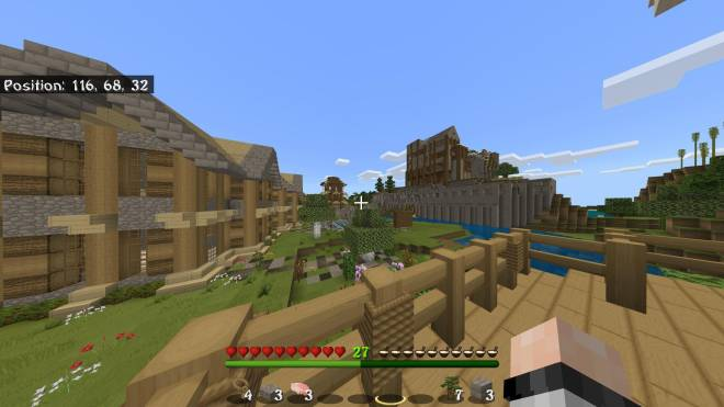 Minecraft: Memes - フォックスランド(Foxland)、 More than one year later: A one player project with such potential! image 5