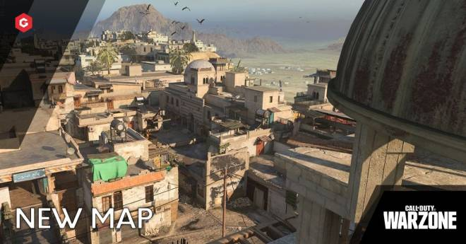 Call of Duty: General - What can we expect from Call of Duty: Warzone Cold War edition? image 5