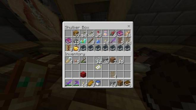 Minecraft: Memes - A humble haul from caving (btw, I explored a mineshaft) image 2