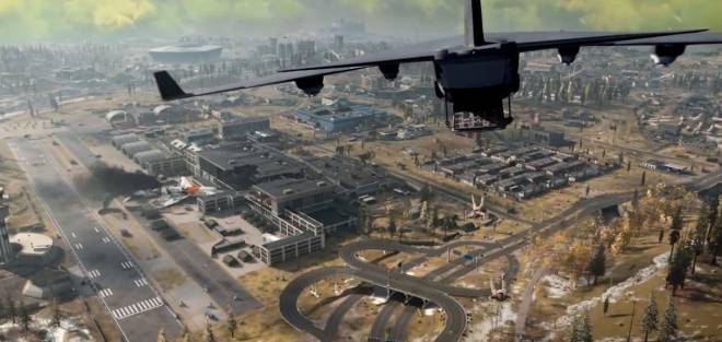 Call of Duty: General - What can we expect from Call of Duty: Warzone Cold War edition? image 1