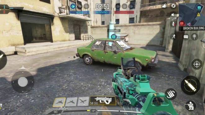 Call of Duty: General - How to Get Nukes in CoD Mobile: Crossfire! image 10