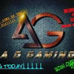 PLEASE READ BEFORE REPLYING. SERIOUS INQUIRIES ONLY.   AG is looking for more people to join our com