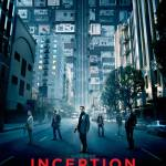 Movie review (inception)...