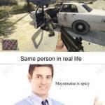 Memes follow me