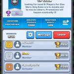 We are recruiting members for clan