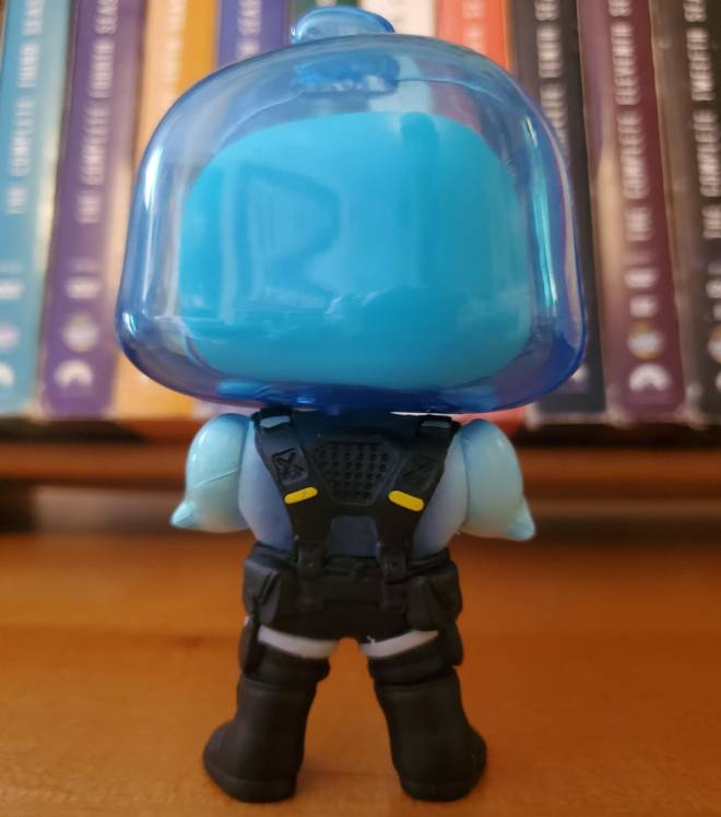 Fortnite: Battle Royale - Rippley Pop! Vinyl Figure 💧 image 4