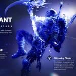 Stasis Spotlight: Hunter Revenant • Subclass Breakdown & Trailer