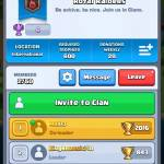 Can anyone join me and my brothers clan 600 trophies required and need to be active